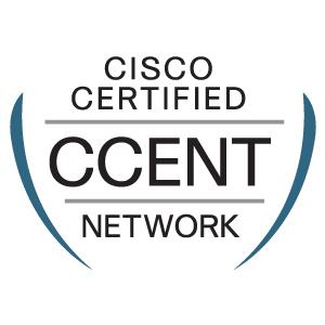 Certificação CISCO CCENT