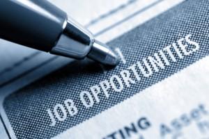 job advert 610