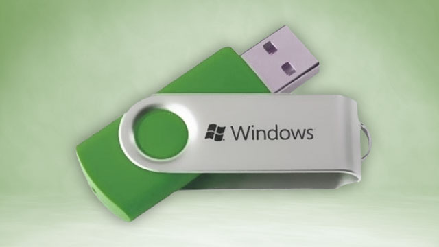 Windows USB