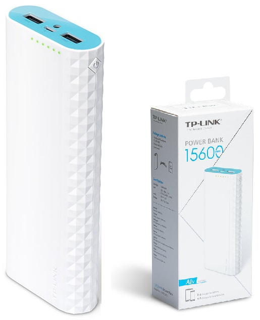 TP-LINK TL-PB15600 power bank