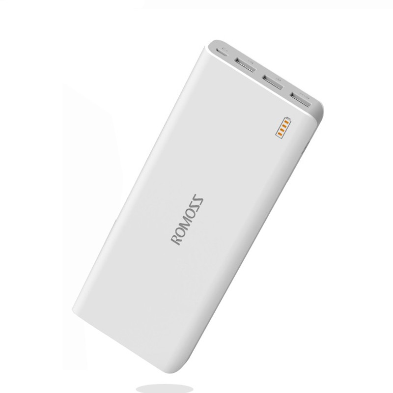 romoss sense 9 power bank